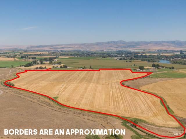 TBD N 450, Firth, ID 83236 (MLS #98817304) :: Build Idaho
