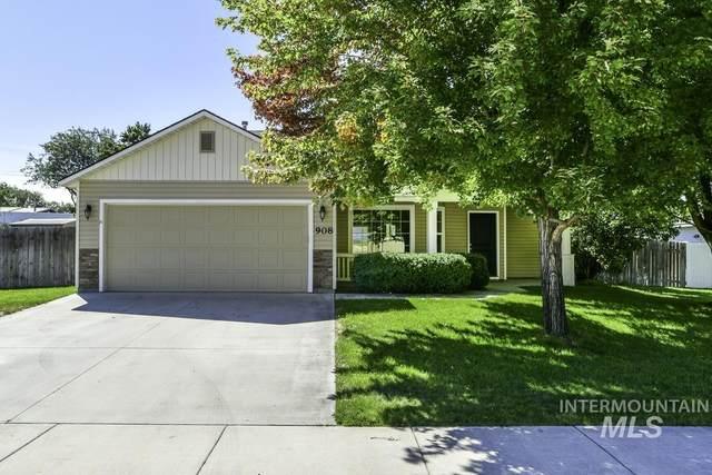 908 Donna Ct, Parma, ID 83660 (MLS #98817320) :: Build Idaho