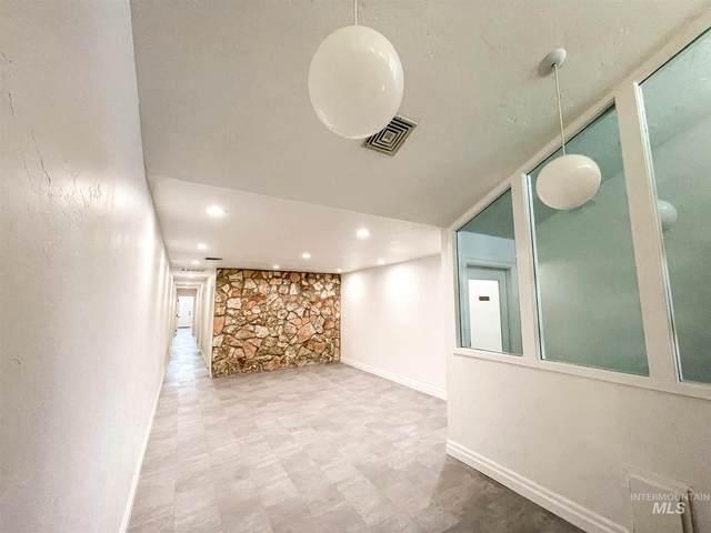 828 1/2 6th Street, Clarkston, WA 99403 (MLS #98817361) :: Team One Group Real Estate