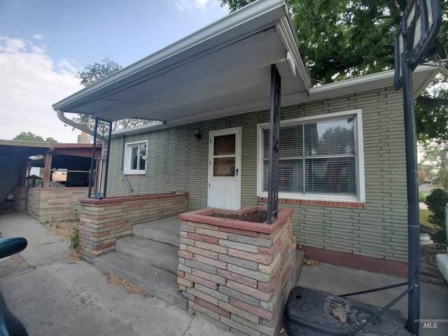 440 Martin Street, Twin Falls, ID 83301 (MLS #98817362) :: Scott Swan Real Estate Group