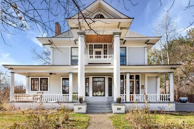 1115 W Boise, ID  83706, Boise, ID 83706 (MLS #98817383) :: Navigate Real Estate