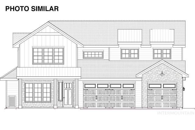 7709 W Cardinal Dr., Boise, ID 83714 (MLS #98817395) :: Jeremy Orton Real Estate Group