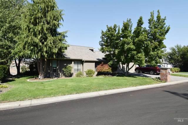 4046 Fairway Drive, Lewiston, ID 83501 (MLS #98817399) :: Team One Group Real Estate