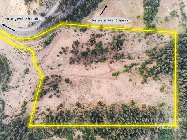 145 Timber Creek Ln, Grangeville, ID 83530 (MLS #98817405) :: Epic Realty