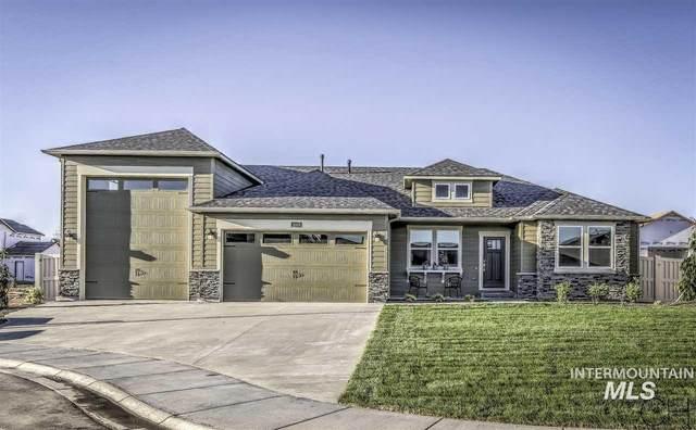 10502 W Thimbleberry Dr Lot 79 Block 8, Star, ID 83669 (MLS #98817414) :: Idaho Life Real Estate