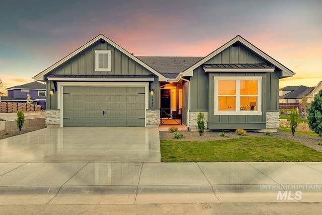 474 S Steephead Lane, Eagle, ID 83616 (MLS #98817433) :: Idaho Real Estate Advisors