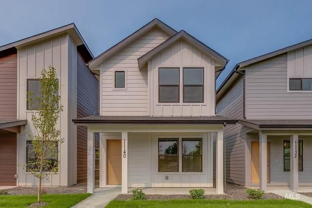 11140 W Ustick Rd, Boise, ID 83713 (MLS #98817463) :: Build Idaho