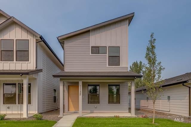 11132 W Ustick Rd, Boise, ID 83713 (MLS #98817466) :: Build Idaho