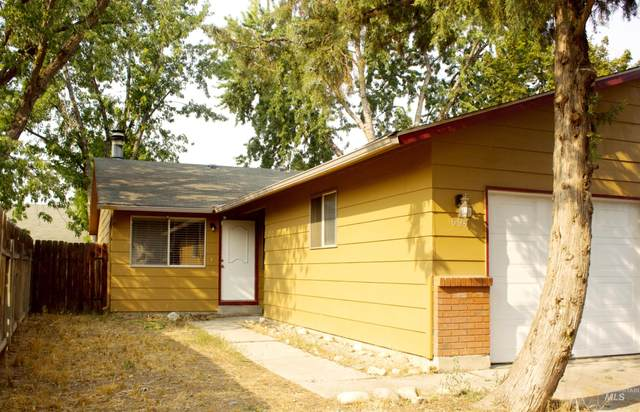 692 W Pennsylvania, Boise, ID 83706 (MLS #98817468) :: First Service Group