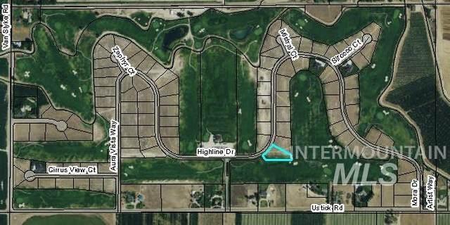 22492 Aura Vista Way, Caldwell, ID 83607 (MLS #98817475) :: Idaho Real Estate Advisors