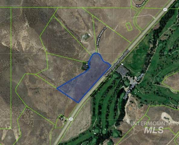 4513 W Schafer Meadow Ln, Boise, ID 83714 (MLS #98817489) :: Build Idaho