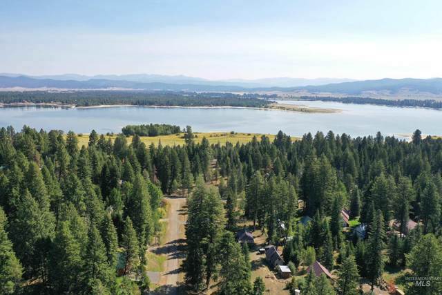 2145 Lydia Dr, Donnelly, ID 83615 (MLS #98817492) :: New View Team