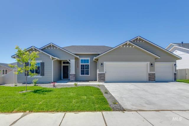 2359 N Meadowhills Ave, Star, ID 83669 (MLS #98817501) :: Epic Realty