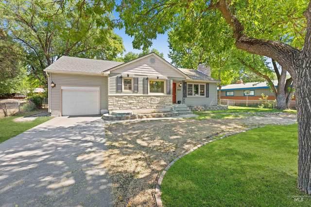 3616 N 36th Street, Boise, ID 83703 (MLS #98817511) :: Bafundi Real Estate