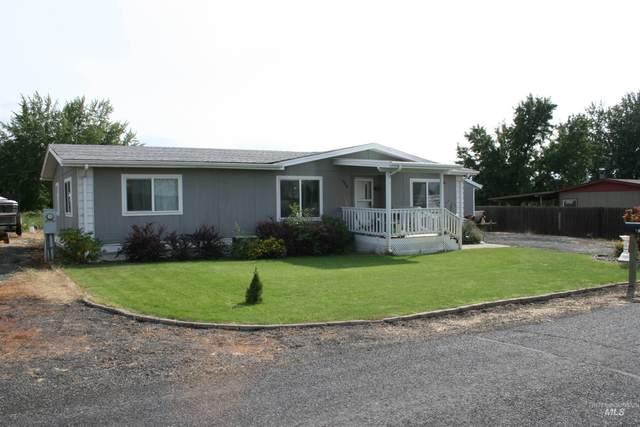 1936 Alder Ave, Lewiston, ID 83501 (MLS #98817537) :: Epic Realty