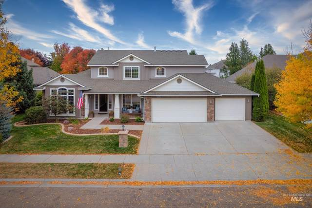 3822 S Arno Ave., Meridian, ID 83642 (MLS #98817549) :: Epic Realty