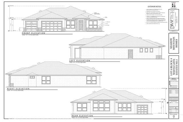 4601 N Blissful, Meridian, ID 83646 (MLS #98817550) :: City of Trees Real Estate