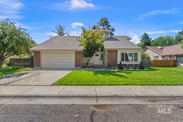 135 E Old Saybrook, Boise, ID 83706 (MLS #98817558) :: Scott Swan Real Estate Group