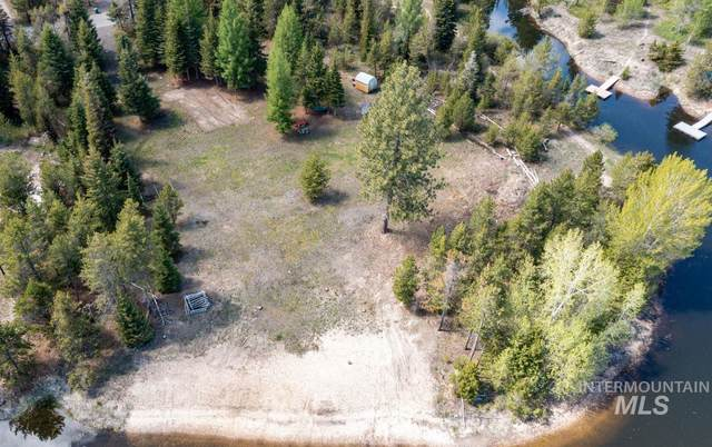 12984 Ponderosa, Donnelly, ID 83615 (MLS #98817567) :: Full Sail Real Estate