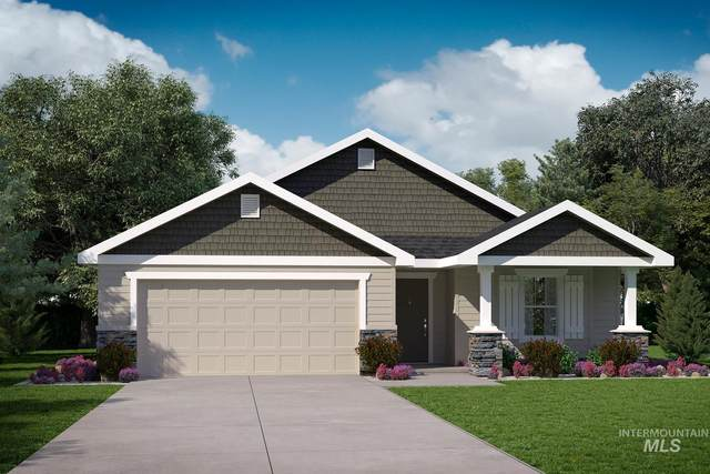17074 N Gwinnett Ave, Nampa, ID 83687 (MLS #98817578) :: Build Idaho