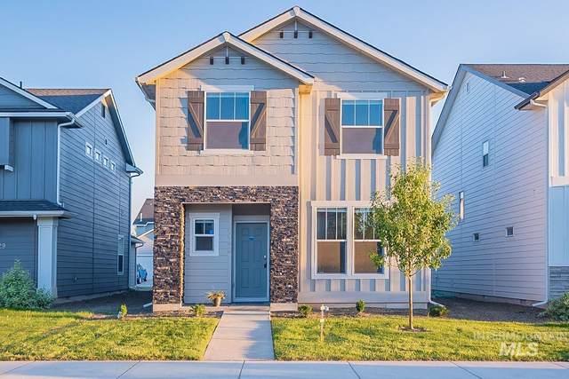 10043 W Campville, Boise, ID 83709 (MLS #98817580) :: The Bean Team