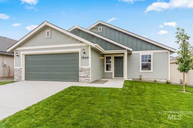 17086 N Gwinnett Ave, Nampa, ID 83651 (MLS #98817588) :: Scott Swan Real Estate Group