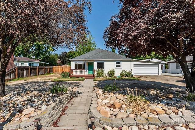 314 W Linden, Boise, ID 83706 (MLS #98817590) :: Scott Swan Real Estate Group