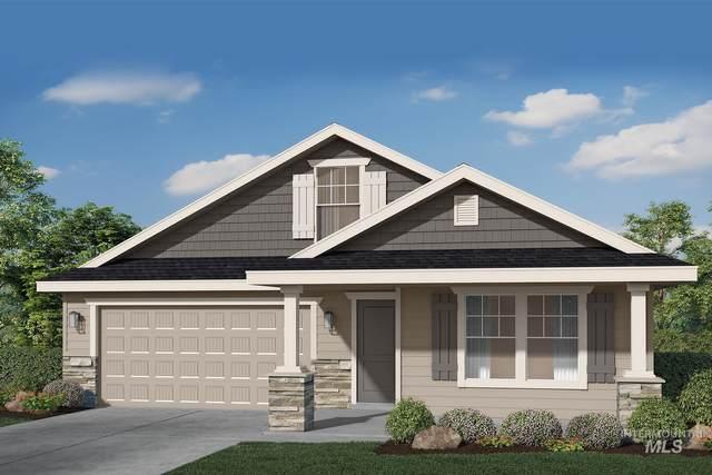 17026 N Gwinnett Ave, Nampa, ID 83687 (MLS #98817593) :: Scott Swan Real Estate Group