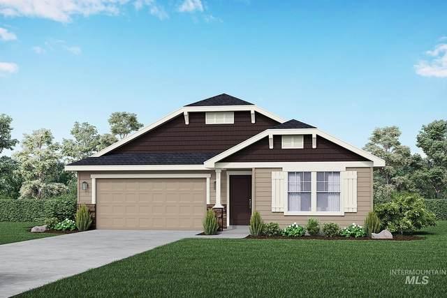 16918 N Gwinnett Ave, Nampa, ID 83687 (MLS #98817594) :: Scott Swan Real Estate Group