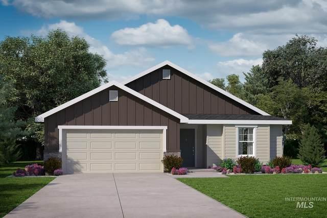 16930 N Gwinnett Ave, Nampa, ID 83687 (MLS #98817595) :: Scott Swan Real Estate Group