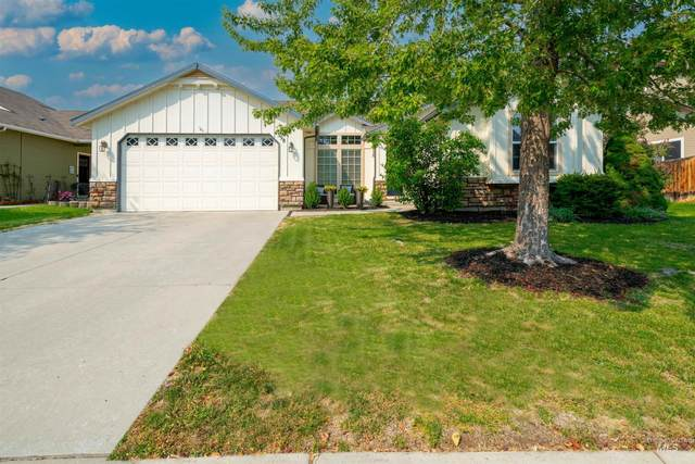 4398 E Arborvitae Drive, Boise, ID 83716 (MLS #98817609) :: Build Idaho