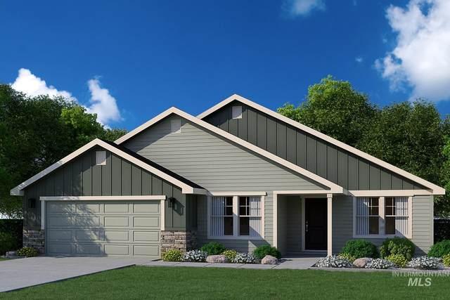 3079 N Greengate Way, Star, ID 83669 (MLS #98817613) :: Build Idaho