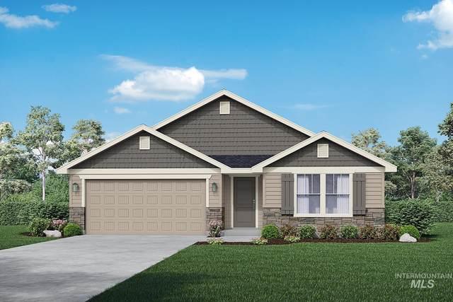 3010 N Greengate Way, Star, ID 83669 (MLS #98817616) :: Build Idaho