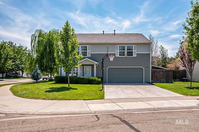 9537 W Homewood, Boise, ID 83709 (MLS #98817619) :: Idaho Real Estate Advisors