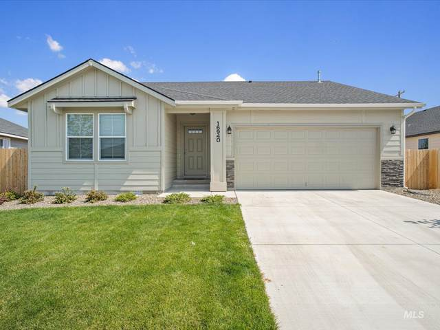16940 Carmichael Ave, Caldwell, ID 83607 (MLS #98817648) :: Trailhead Realty Group