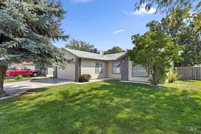 10937 W Glen Ellyn St., Boise, ID 83713 (MLS #98817656) :: Scott Swan Real Estate Group