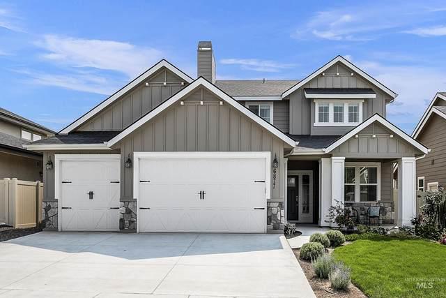 6877 E Obelisks Street, Boise, ID 83716 (MLS #98817661) :: Build Idaho