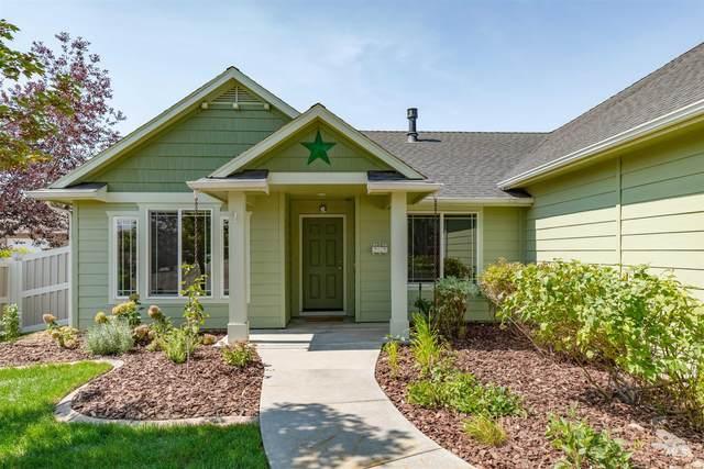 231 N Devon, Star, ID 83669 (MLS #98817677) :: Build Idaho