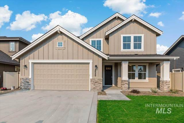 4849 S Colusa Ave, Meridian, ID 83642 (MLS #98817680) :: Juniper Realty Group