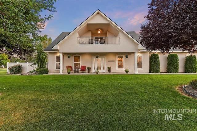 1423 Wampum Way, Meridian, ID 83642 (MLS #98817696) :: Own Boise Real Estate