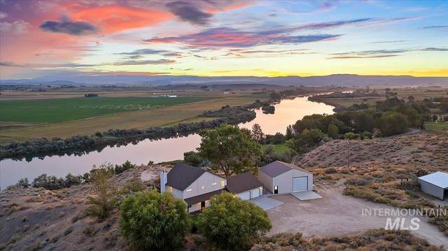 20762 Gravelly Ln, Wilder, ID 83676 (MLS #98817697) :: Boise River Realty