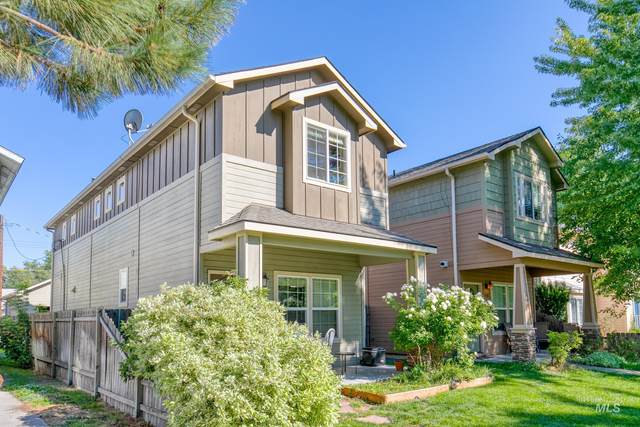 1516 S Colorado, Boise, ID 83706 (MLS #98817708) :: Story Real Estate