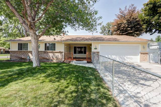 1911 N Marianna Pl, Meridian, ID 83646 (MLS #98817709) :: First Service Group