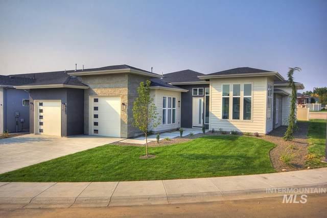 9080 W Stirrup Dr., Boise, ID 83709 (MLS #98817713) :: Jeremy Orton Real Estate Group