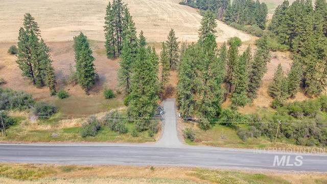00 Lenville Road, Moscow, ID 83843 (MLS #98817716) :: Beasley Realty