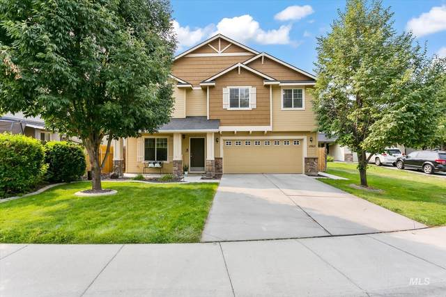 11963 Honey Dew, Boise, ID 83709 (MLS #98817757) :: Juniper Realty Group
