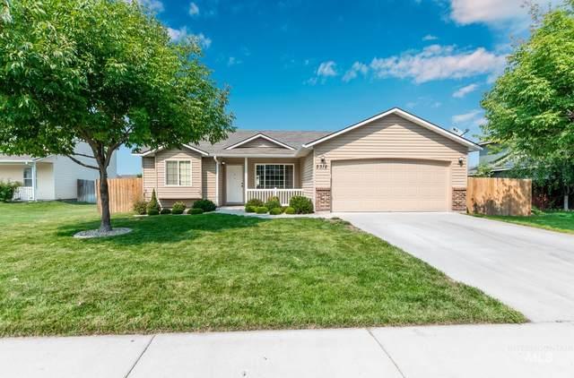 2318 W Lake Pointe Ct, Nampa, ID 83686 (MLS #98817769) :: Scott Swan Real Estate Group