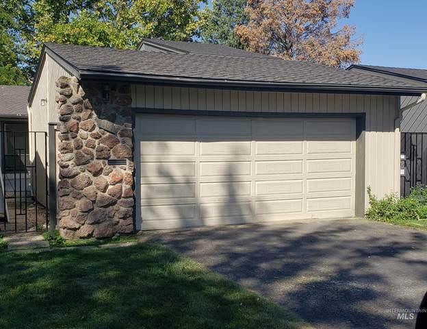 7167 W Cascade, Boise, ID 83704 (MLS #98817771) :: Scott Swan Real Estate Group