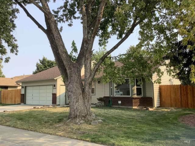 9303 W Preece St, Boise, ID 83704 (MLS #98817783) :: First Service Group