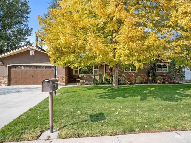 1002 W Washington Dr, Meridian, ID 83642 (MLS #98817793) :: City of Trees Real Estate